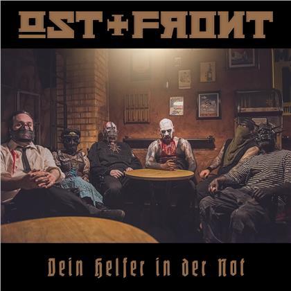 Ost+Front - Dein Helfer In Der Not (Deluxe Edition, 2 CDs)