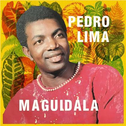 Pedro Lima - Maguidala (LP)