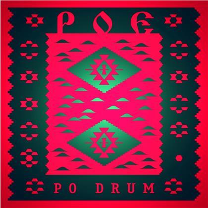 Le Petit Orchestre De L Est - Poe Po Drum (LP)