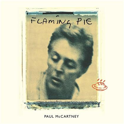 Paul McCartney - Flaming Pie (2020 Reissue, Remastered, 2 CDs)
