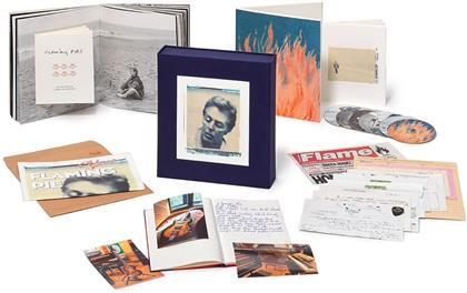 Paul McCartney - Flaming Pie (2020 Reissue, Boxset, 5 CD + 2 DVD)