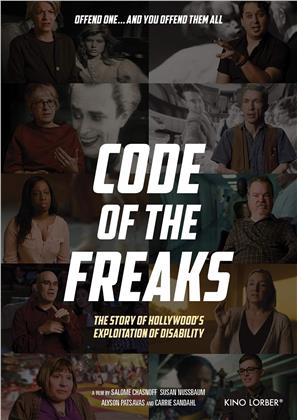 Code Of The Freaks (2020)