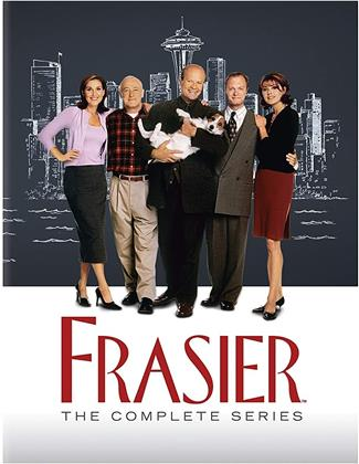 Frasier - The Complete Series (44 DVDs)