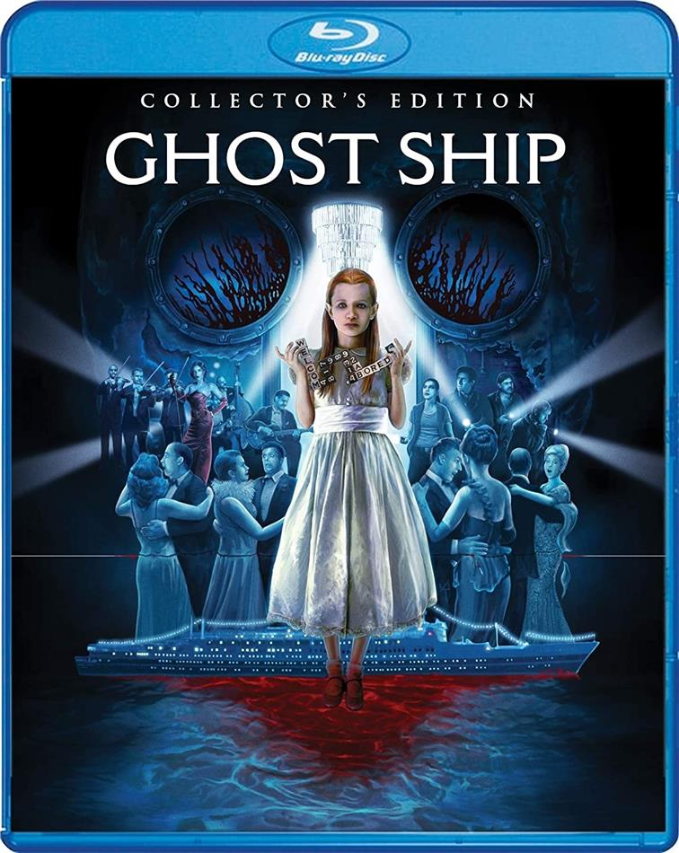 Ghost Ship (2002) (Collector's Edition)