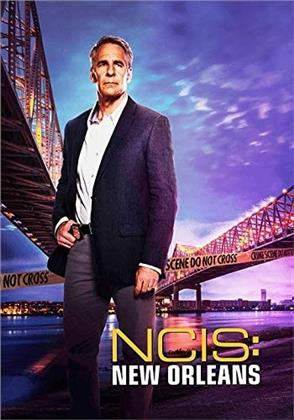 NCIS: New Orleans - Season 6 (5 DVDs)