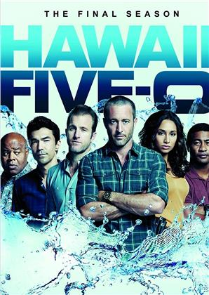 Hawaii Five-O - Season 10 - The Final Season (5 DVDs)