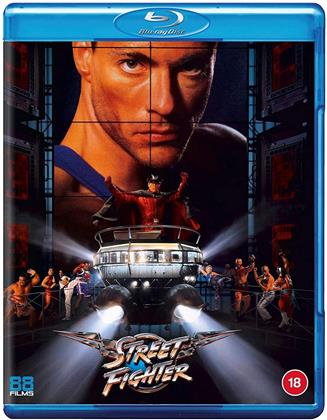 Street Fighter (1994) (Limited Edition)