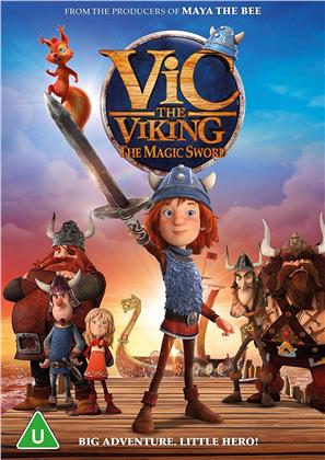 Vic The Viking - The Magic Sword (2019)