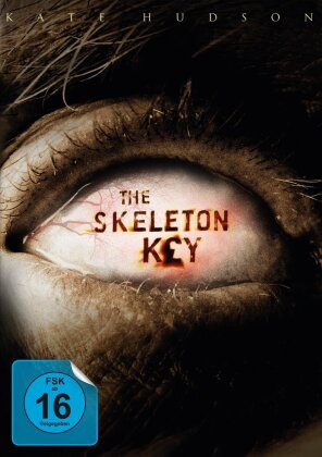 The Skeleton Key (2005) (Cover Auge, Limited Edition, Mediabook)