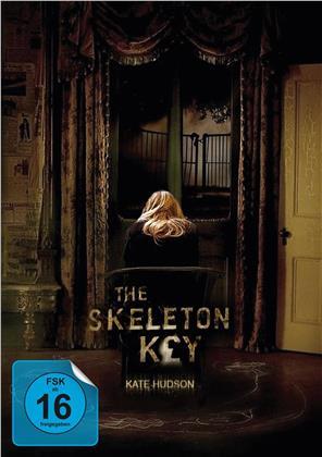The Skeleton Key (2005) (Cover Frau, Limited Edition, Mediabook)