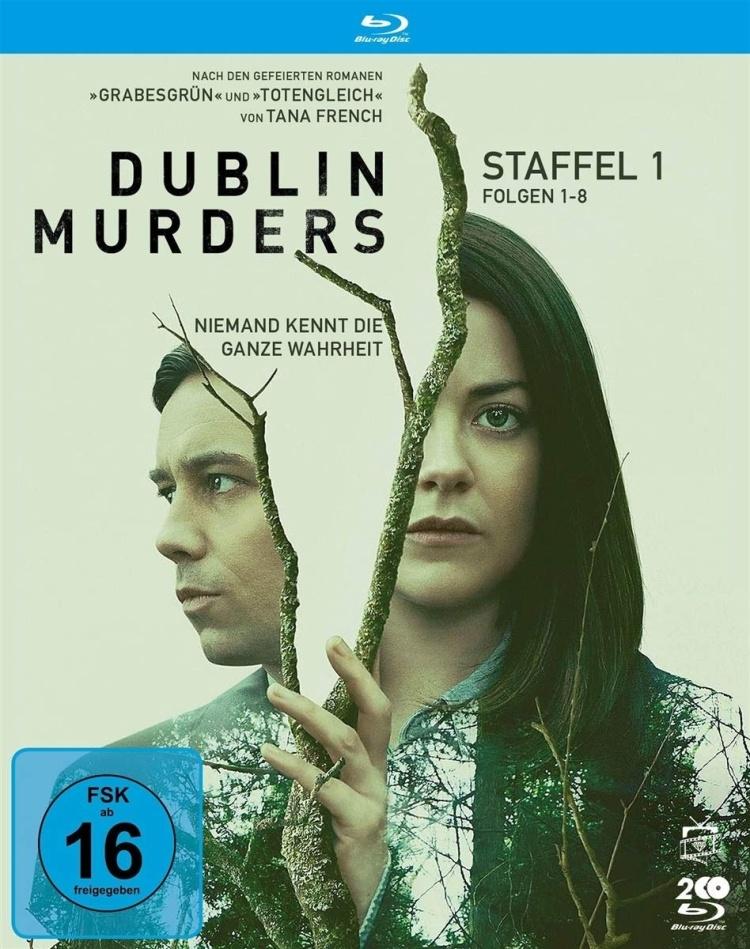 Dublin Murders - Staffel 1 (2 Blu-rays)