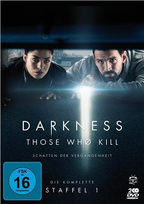 Darkness - Those who kill - Staffel 1 (2 DVDs)