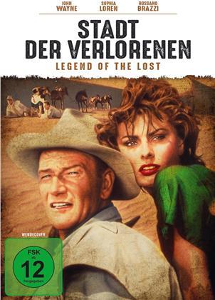Stadt der Verlorenen (1957)