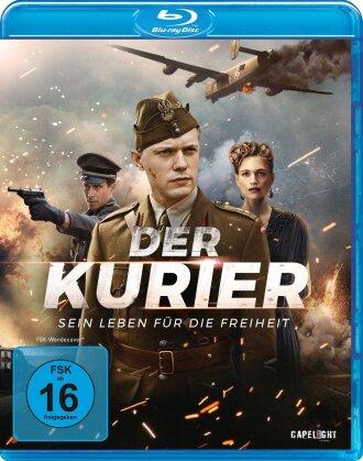 Der Kurier - Sein Leben für die Freiheit (2019)