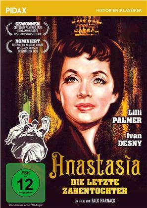 Anastasia - Die letzte Zarentochter (1956) (Pidax Historien-Klassiker)