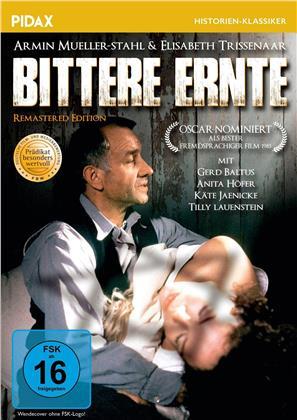 Bittere Ernte (1985) (Pidax Historien-Klassiker)
