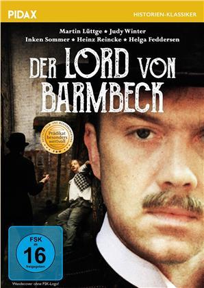 Der Lord von Barmbeck (1973) (Pidax Historien-Klassiker)