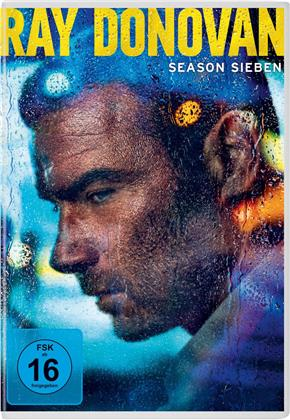 Ray Donovan - Staffel 7 (4 DVDs)