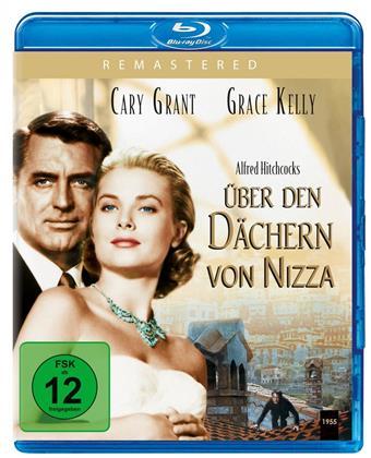 Über den Dächern von Nizza (1955) (Remastered)