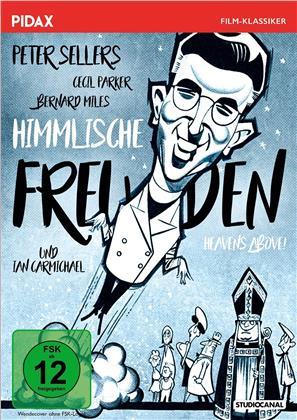 Himmlische Freuden (1963) (Pidax Film-Klassiker)