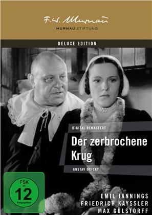 Der zerbrochene Krug (1937) (F. W. Murnau Stiftung, s/w, Deluxe Edition)