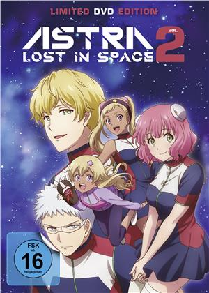 Astra Lost in Space - Staffel 1 - Vol. 2 (Limited Edition)