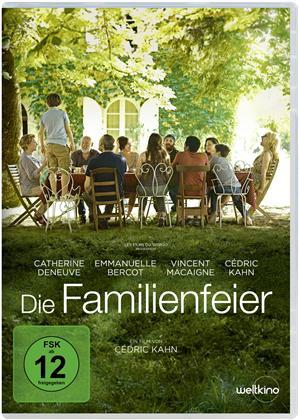 Die Familienfeier (2019)