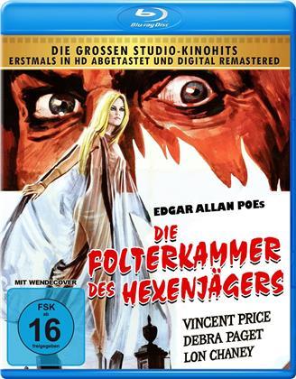 Die Folterkammer des Hexenjägers (1963) (Digital Remastered)