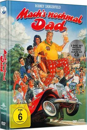 Mach's nochmal Dad (1986) (Limited Edition, Mediabook, DVD + CD)