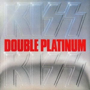 Kiss - Double Platinum (Mini LP Sleeve, HQCD REMASTER, Japan Edition, Limited Edition)