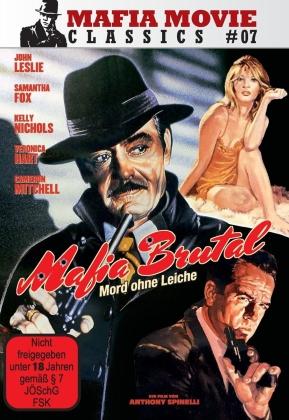 Mafia Brutal - Mord ohne Leiche (1985) (Mafia Movie Classics)