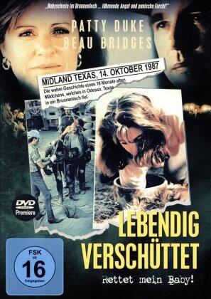 Lebendig verschüttet - Rettet mein Baby! (1989)