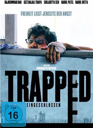 Trapped - Eingeschlossen (2016)