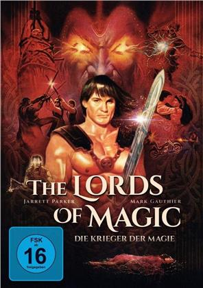 The Lords of Magic - Die Krieger der Magie (1989)
