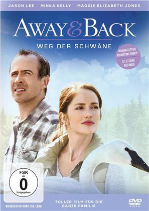 Away and Back - Weg der Schwäne (2015)