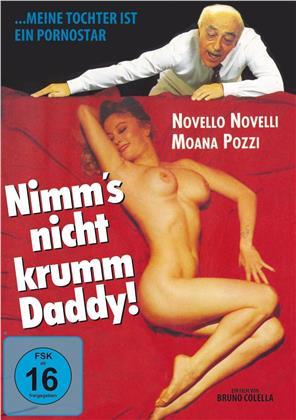Nimm's nicht krumm Daddy (1993)