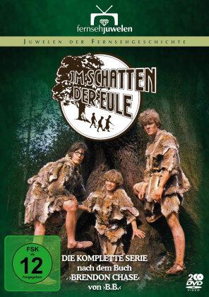 Im Schatten der Eule - Die komplette Serie in 13 Teilen (Fernsehjuwelen, 2 DVDs)