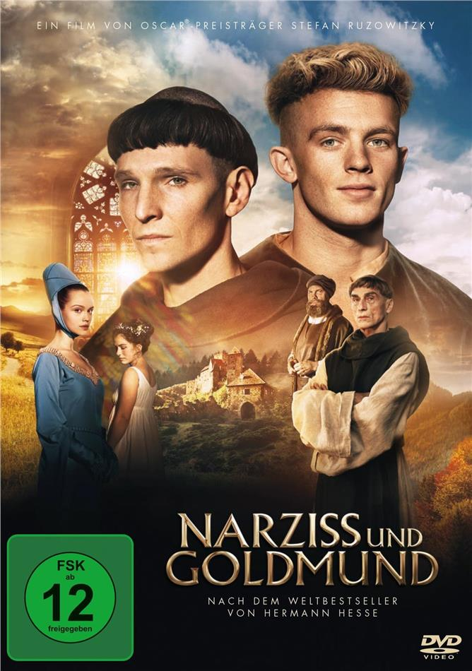 Narziss und Goldmund (2020)