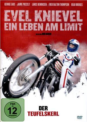 Evel Knievel - Ein Leben am Limit (2004)