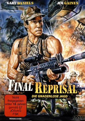 Final Reprisal - Die gnadenlose Jagd (1988)