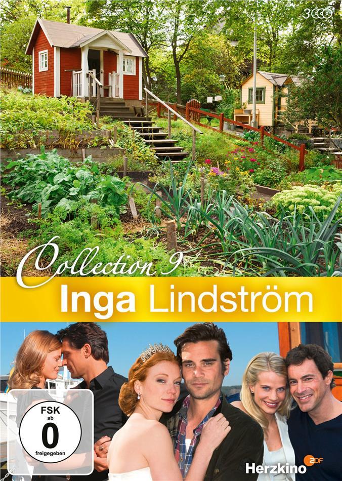 Inga Lindström - Collection 9 (3 DVDs)