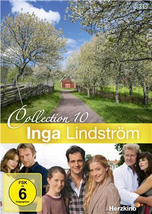 Inga Lindström - Collection 10 (3 DVDs)