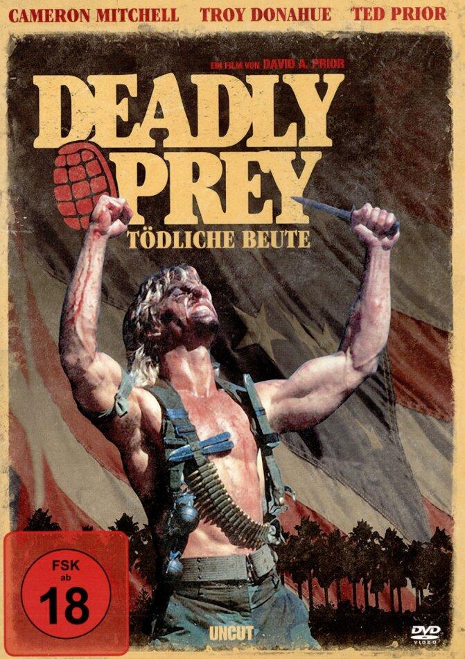 Deadly Prey - Tödliche Beute (1987)