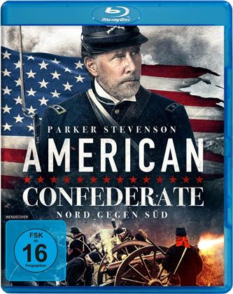 American Confederate - Nord gegen Süd (2019)