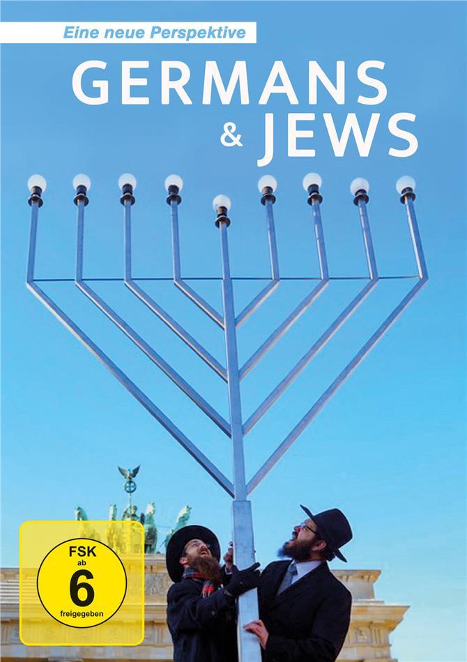 Germans & Jews - Eine neue Perspektive (2016)