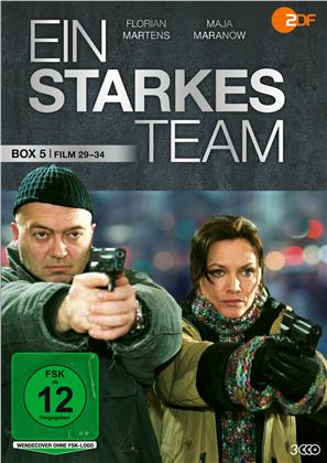 Ein starkes Team - Box 5 - Film 29-34 (3 DVDs)