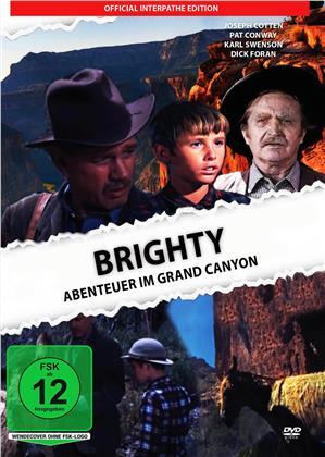 Brighty - Abenteuer im Grand Canyon (1967)