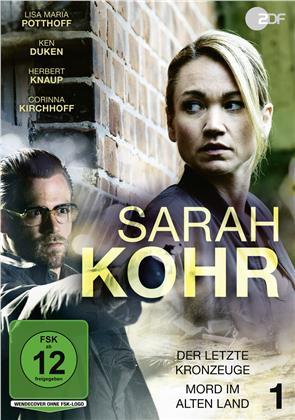 Sarah Kohr 1 - Der letzte Kronzeuge / Mord im Alten Land