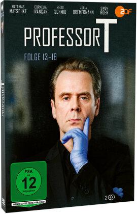 Professor T. - Folge 13-16 (2 DVDs)
