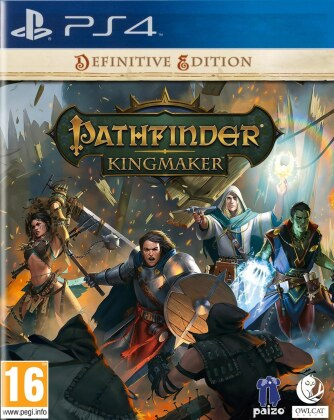 Pathfinder - Kingmaker (Definitive Edition)